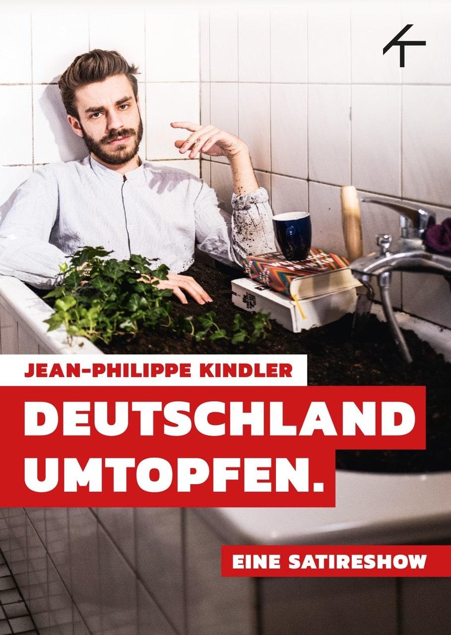 Jean-Philippe Kindler Deutschland umtopfen